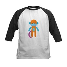 Monkey Toy Baseball Jersey