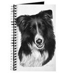 Malcolm, Border Collie Journal