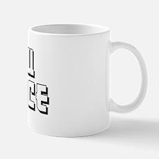 I did it! Mug