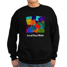 Postal Worker Sweatshirt