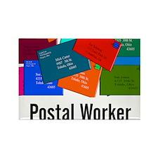 Postal Worker Magnets