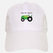 Harvest Season Baseball Baseball Baseball Cap