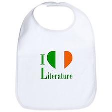 Irish Literature Bib