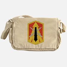 214th FIRES Brigade.png Messenger Bag