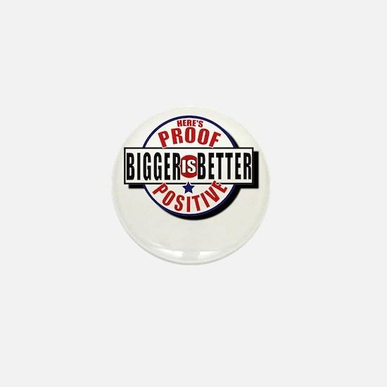Unique Hung Mini Button
