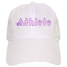 Athlete Baseball Cap