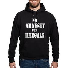 Cute Amnesty Hoodie