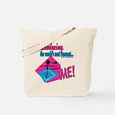 Future Gymnasts Tote Bag