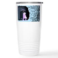 Funny Dwarves Travel Mug