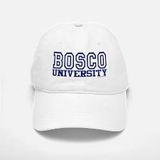 BOSCO University Baseball Baseball Cap
