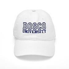 BOSCO University Cap