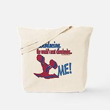 Future Cheerleaders Tote Bag