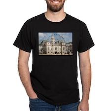 Horse Guards Parade, London, England T-Shirt