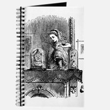 Through The Looking Glass Journal
