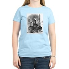 Looking Glass 2-Sided T-Shirt