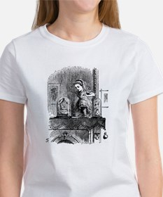 Through The Looking Glass 2-Sided Tee