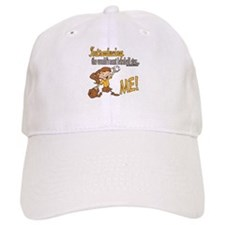 Future Baseball Star Baseball Cap
