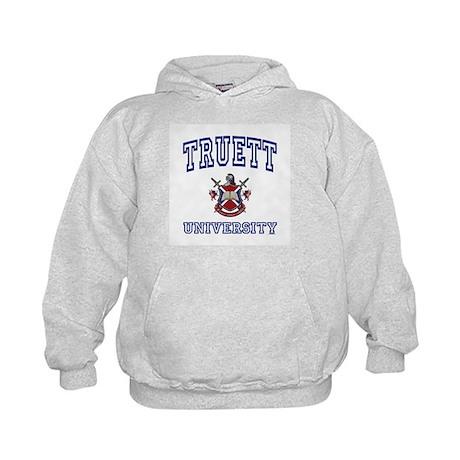 TRUETT University Kids Hoodie
