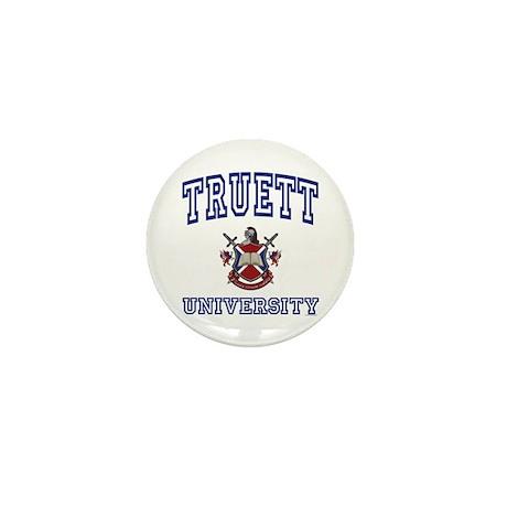 TRUETT University Mini Button (100 pack)
