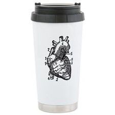 Student nurse Travel Mug