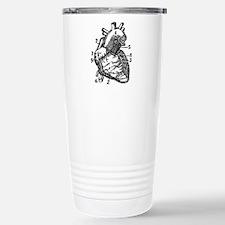 Cute Cardiologist Travel Mug