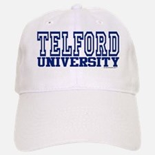 TELFORD University Baseball Baseball Cap