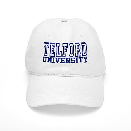 TELFORD University Cap