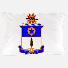 21 Infantry Regiment.psd.png Pillow Case