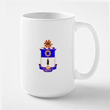 21 Infantry Regiment.psd Mugs