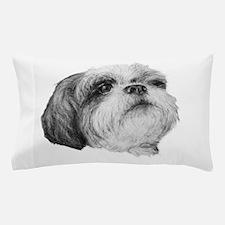 Shih Tzu Pillow Case