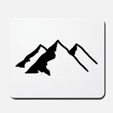 Mountains Mousepad