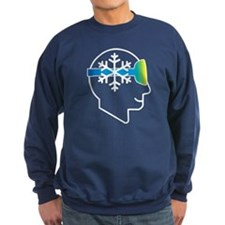 Think Snow Sweatshirt