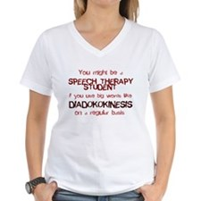 Cute Spiffy speech Shirt