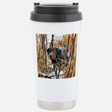 Unique German shorthaired pointer Thermos Mug