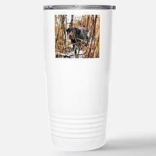 Cute German shorthaired pointer items Travel Mug