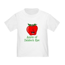 Apple of Daideo's Eye T-Shirt