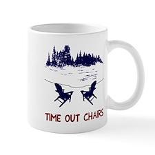 Time Out Chairs Mug