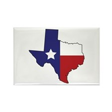 Lone Star State Magnets