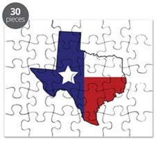 Lone Star State Puzzle