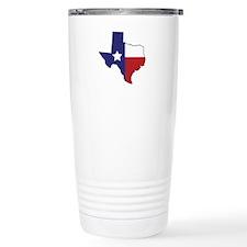 Lone Star State Travel Mug