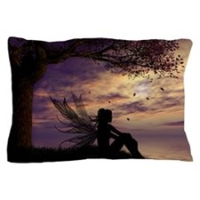 The Dreamer Fairy Duvet Queen Pillow Case