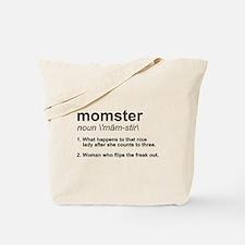 Momster Tote Bag