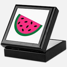 Watermelon Keepsake Box