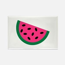 Watermelon Rectangle Magnet (100 pack)