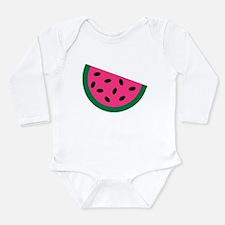 Watermelon Onesie Romper Suit