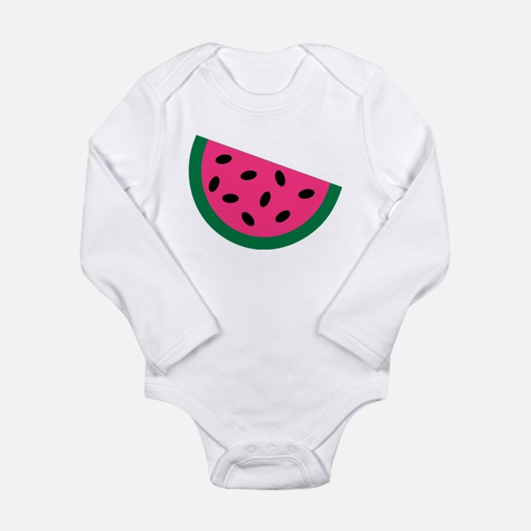 Watermelon Onesie Romper Suit
