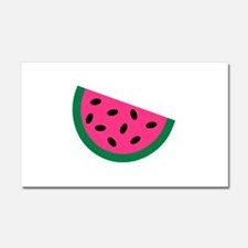 Watermelon Car Magnet 20 x 12