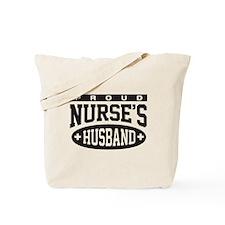 Cute Husband Tote Bag