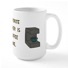 Favorite co-worker Mug