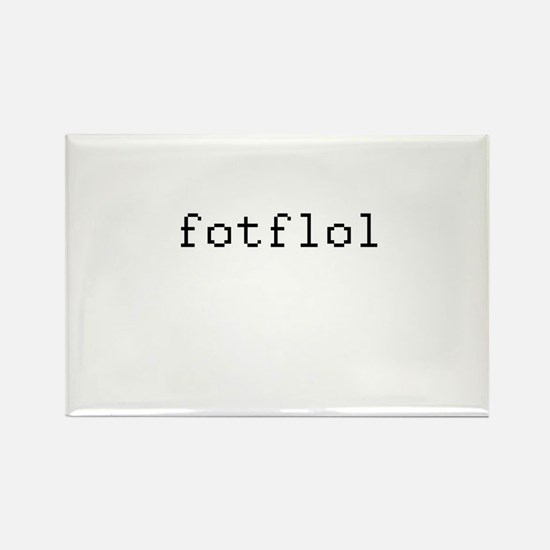 fotflol - Falling on the floor, laughing out loud